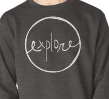 Explore Oregon Forest Pullover