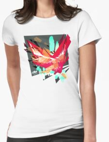 Ace Aquila Womens Fitted T-Shirt