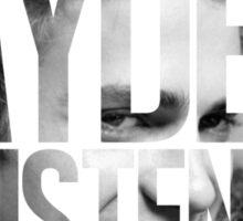 Hayden Christensen Sticker