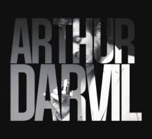 Arthur Darvill by hannahollywood