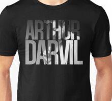 Arthur Darvill Unisex T-Shirt