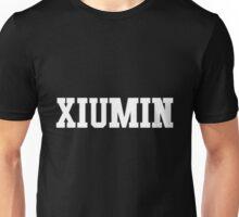 Wolf Xiumin Unisex T-Shirt