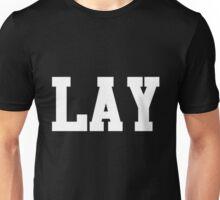 Wolf Lay Unisex T-Shirt