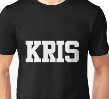 Wolf Kris Unisex T-Shirt