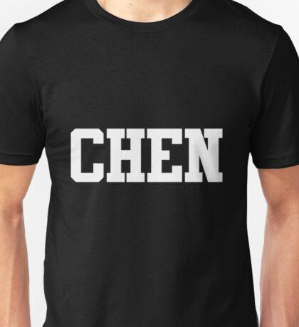 Wolf Chen Unisex T-Shirt