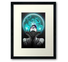 IO Framed Print