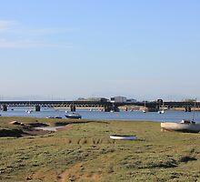 Walney Channel  by kip13
