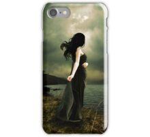 Farewell My Love iPhone Case/Skin