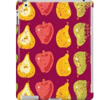 Apples & Pears iPad Case/Skin