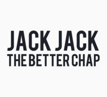 Jack Harries by ItsJeff
