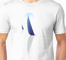 Night Sail Unisex T-Shirt