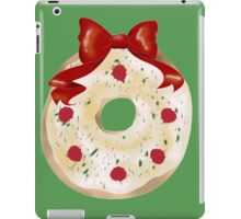 Happy Bagel Days! iPad Case/Skin