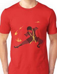 Zuko Unisex T-Shirt