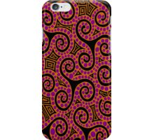 Spirals x3 iPhone Case/Skin