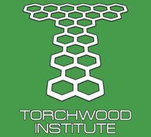 Torchwood Institute Kids Tee