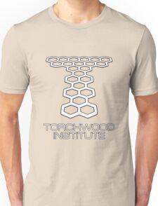 Torchwood Institute Unisex T-Shirt