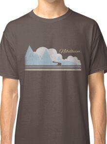 Visit Nibelheim Classic T-Shirt