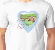 Growing Hope Unisex T-Shirt