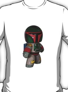 Boba Fett The Bounty Hunter T-Shirt