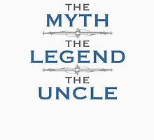 Myth Legend Uncle Unisex T-Shirt