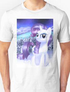 Rarity in a Winter Wonderland T-Shirt