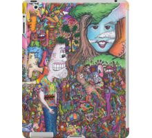 Take A Look iPad Case/Skin