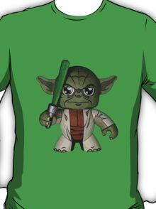 Yoda w/ Napoleon Complex T-Shirt