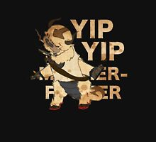 YIP YIP MOTHER F**KER Unisex T-Shirt