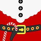Santa Suit VRS2 by vivendulies
