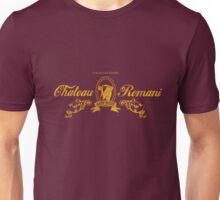 Chateau Romani Unisex T-Shirt
