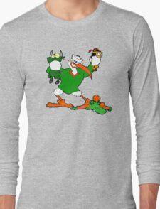 Miami Rules Long Sleeve T-Shirt
