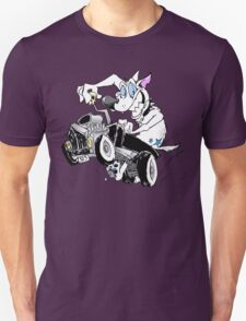 Sirius Ride  Unisex T-Shirt