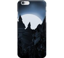 Crystal Mountain iPhone Case/Skin