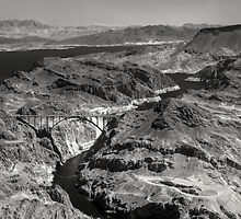 Hoover Dam Bypass by JamesA1