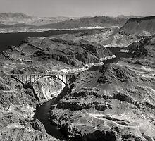 Hoover Dam Bypass by JamesA1