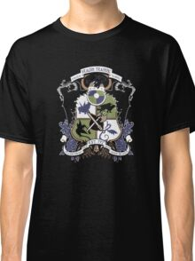 Dragon Training Crest - How to Train Your Dragon Classic T-Shirt