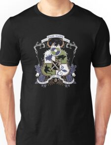 Dragon Training Crest - How to Train Your Dragon Unisex T-Shirt