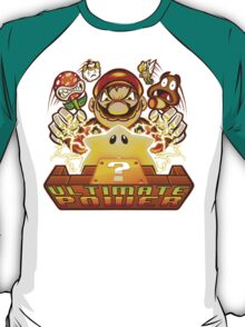 Ultimate Power T-Shirt
