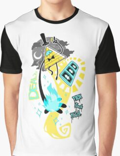 """""""The Deal"""" Graphic T-Shirt"""