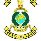 Royal Marines by 5thcolumn
