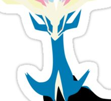 Xerneas Sticker