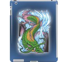 Coi Dragon iPad Case/Skin