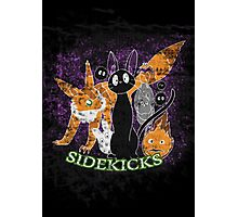 Sidekicks Photographic Print