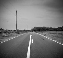 The road ahead by jandgcc