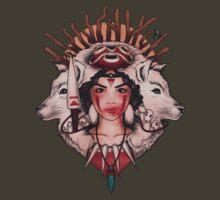 Spirit Princess T-Shirt