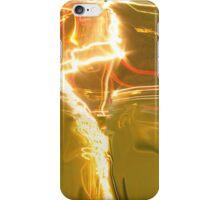 Light speed Dragon iPhone Case/Skin