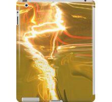 Light speed Dragon iPad Case/Skin