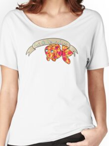 Goldfish Women's Relaxed Fit T-Shirt