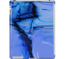 Light speed Dragon inverted iPad Case/Skin