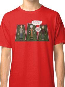 Maximum Security Classic T-Shirt
